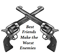 worst enemies best